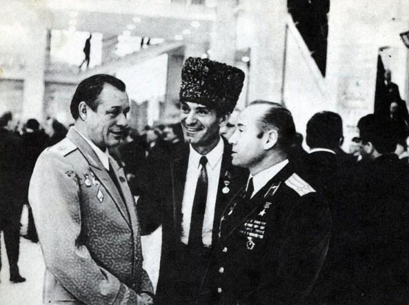 Mahmoud-Esambayev