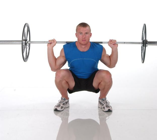 BackSquat
