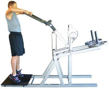 power-trainer