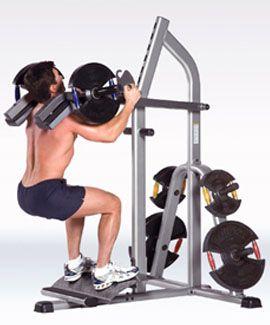 lever-squat