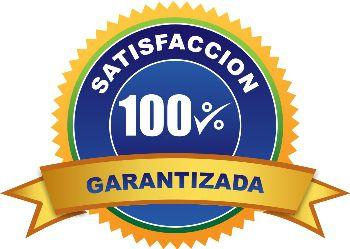 100%Garantizada