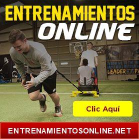 Entrenamientos Online
