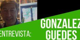 """Entrevista Total Episodio #3: Profesor Jorge O. González Guedes. """"Yo No Hago Ciencia, Entreno""""."""