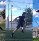 Desarrollando Un Atleta En 360º Grados: Agilidad (Parte 1)