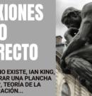 Reflexiones N° 10. ¡En Vivo! La Periodización No Existe, Ian King, ¿Cuánto Debe Durar una Plancha? Y Más…