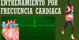 Entrenamiento Por Frecuencia Cardíaca.